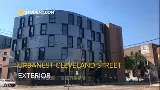 Urbanest Cleveland Street