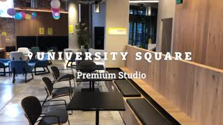 University Square - The Student Housing Company