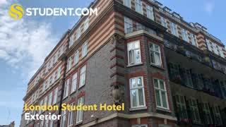 London Student Hotel