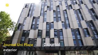 Journal Uni Place