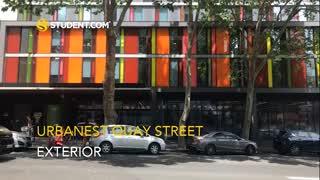 Urbanest Quay Street