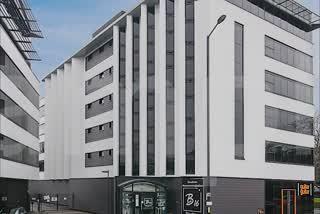 B16 Studios