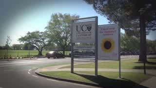 University of Canterbury Student Village - University Hall