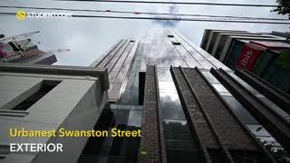 Urbanest Swanston Street