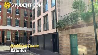 Bedford Court