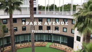 Park Avenue - The Student Housing Company