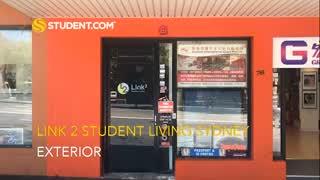 Link2 Student Living Sydney