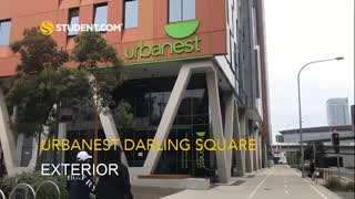 Urbanest Darling Square