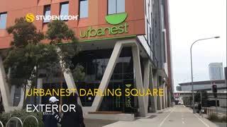 Urbanest Darling Square