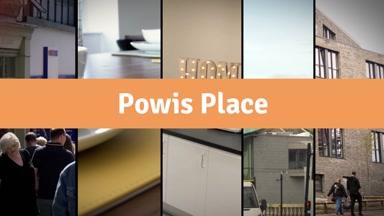 Powis Place