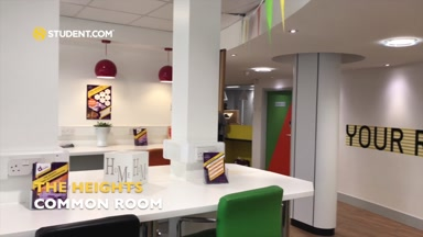 The Heights Birmingham Student Accommodation Reviews Student Com