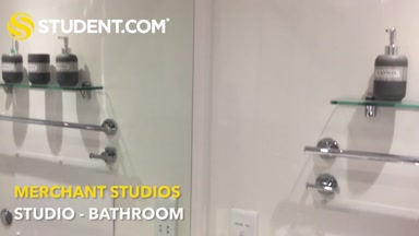 Merchant Studios