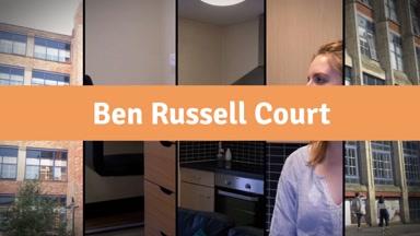 Ben Russell Court