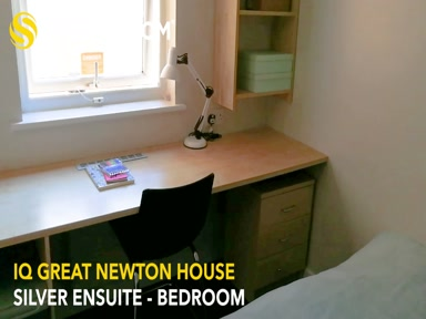 iQ Great Newton House