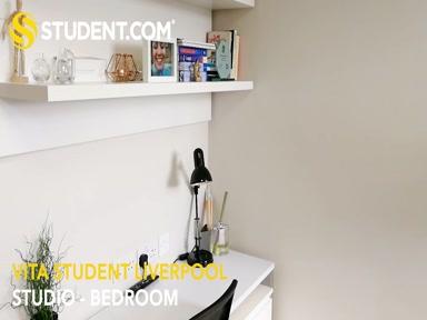 Vita Student Liverpool