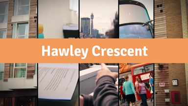 Hawley Crescent