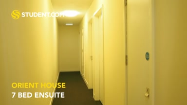 New Orient House