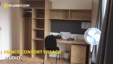 Prince Consort Village