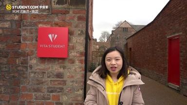 Vita Student York
